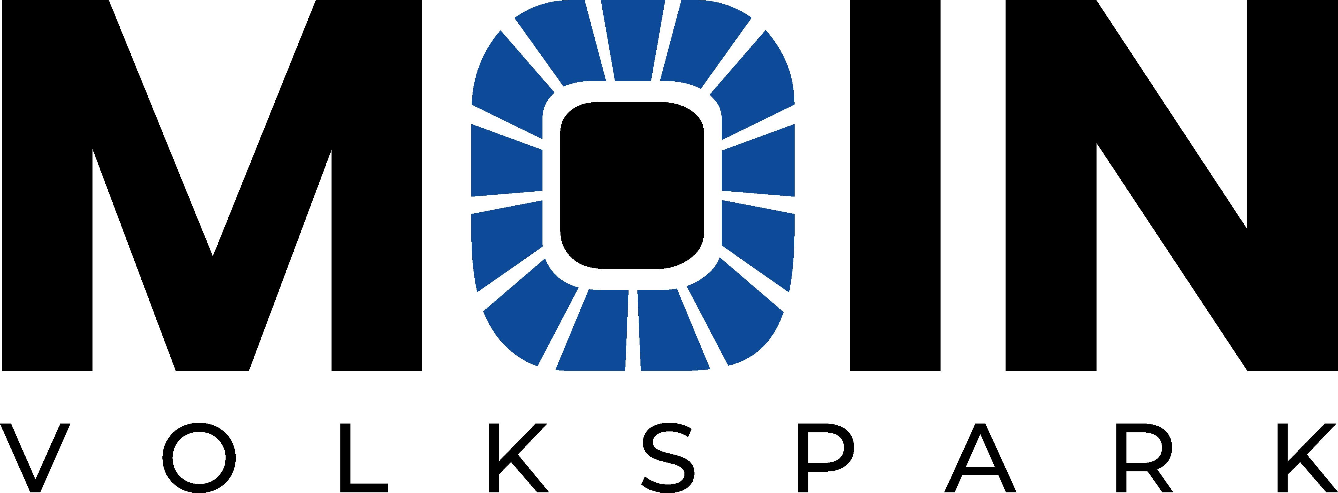 Moin Volkspark Logo