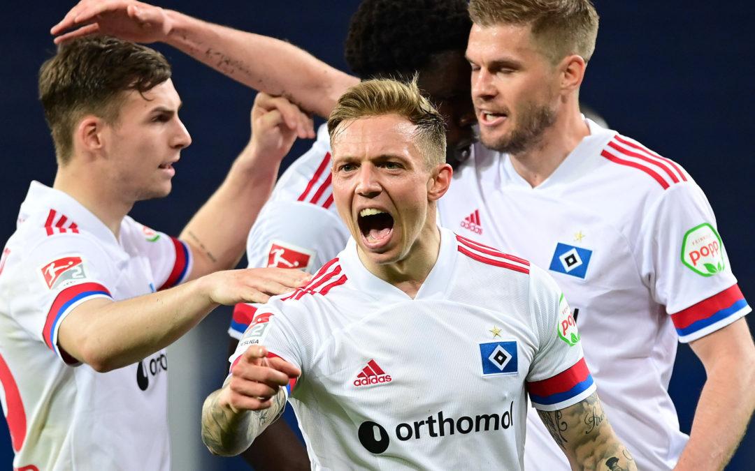 5:2 gegen Nürnberg – Hrubesch-Debüt lässt weiter hoffen