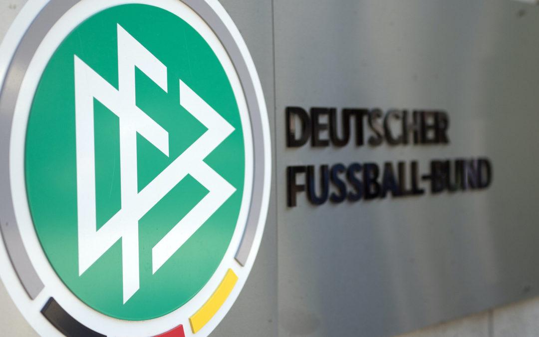 Der DFB ist ein Beispiel dafür, wie es nicht geht