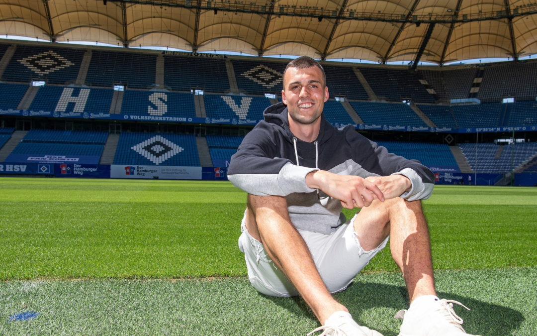 Meffert ist fix – auch Miro Muheim kommt zum HSV