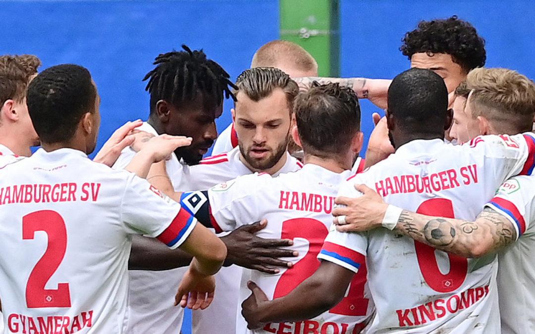 Fünf Gründe für eine erfolgreiche HSV-Saison