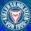 Mannschaftsfoto für Kiel