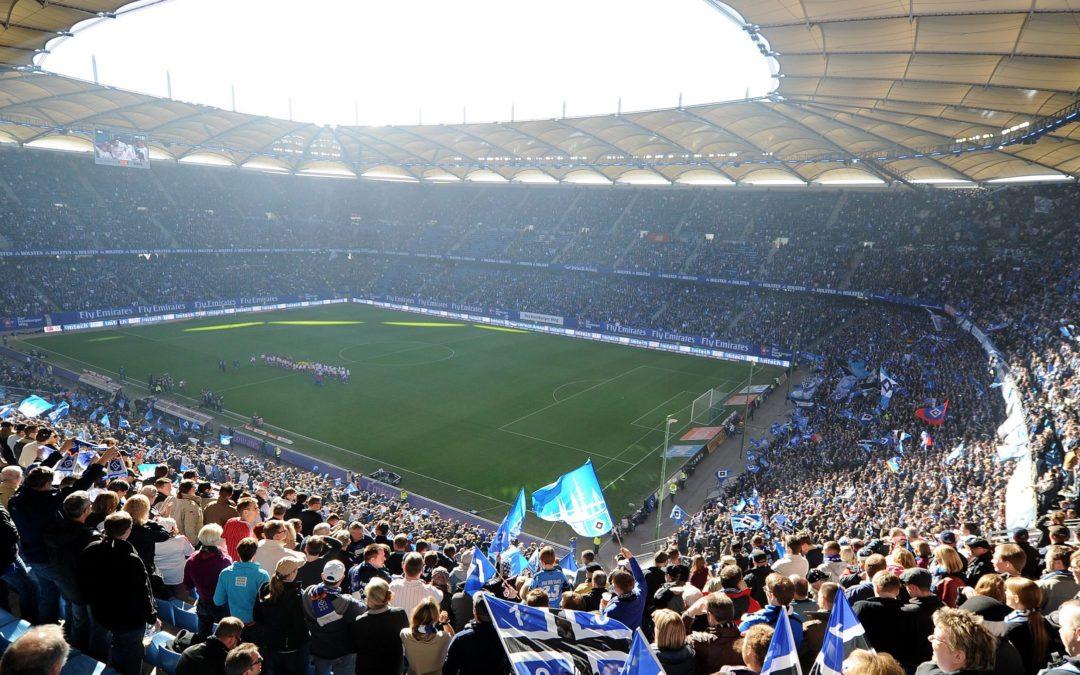 Der HSV darf sein Stadion wieder voll auslasten – wenn…